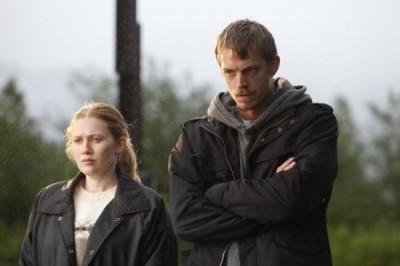 The Killing on AMC