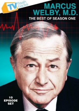 Marcus Welby MD