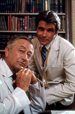 Marcus Welby, MD