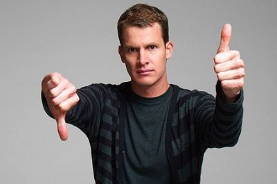Tosh.0 season four
