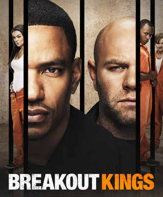 Breakout Kings season two