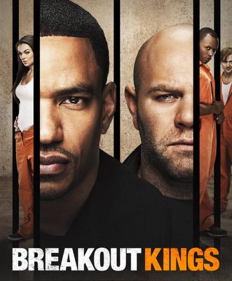 Breakout Kings season two