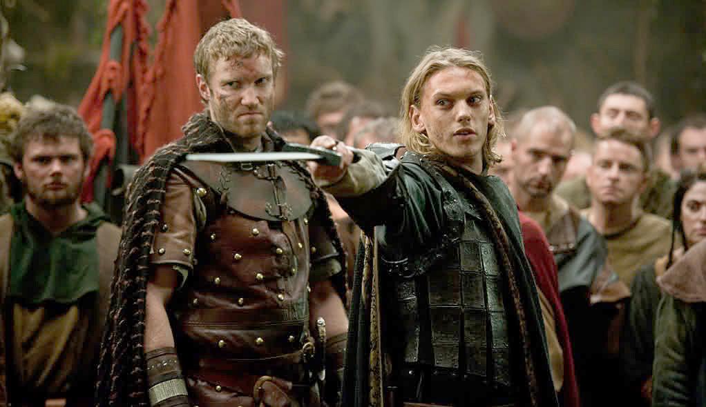 Start watching Camelot (2011)