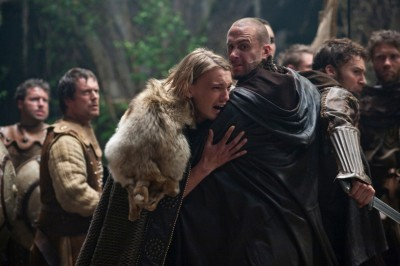 Camelot canceled season two