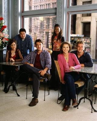 Felicity TV show