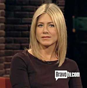 Jennifer Aniston last episode of Friends