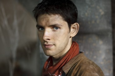 Merlin season four
