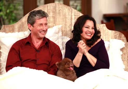 The Nanny Reunions On Happily Divorced