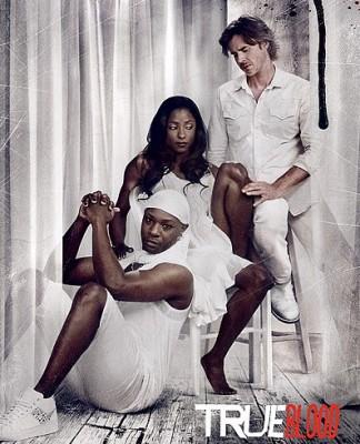 True Blood season five
