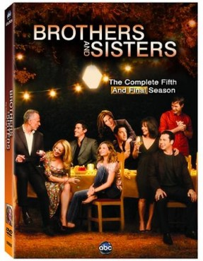 Brothers and Sisters last season