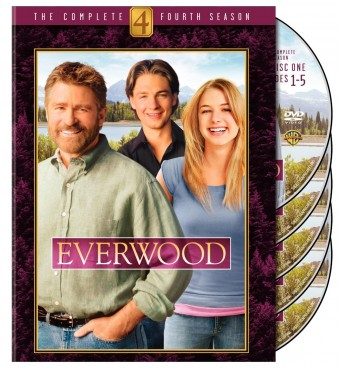 Everwood season four