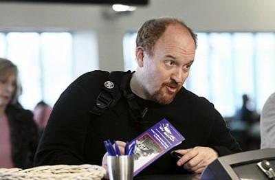 Louie season three
