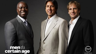 Men of a Certain Age canceled season three