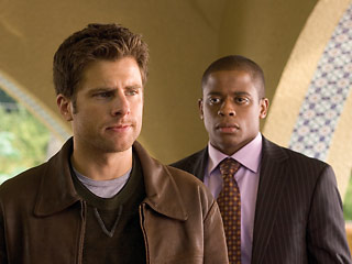 Psych season six