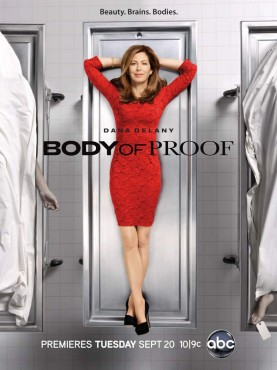 Body of Proof ratings
