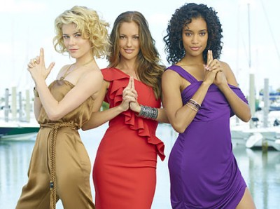 Charlies Angels TV series