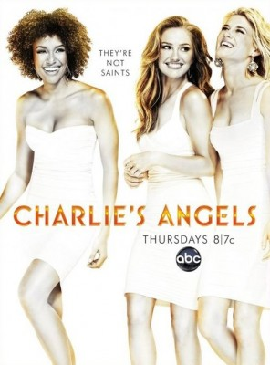 Charlies Angels ratings