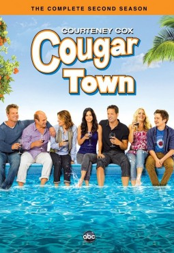 Cougar Town season two