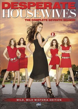 Desperate Housewives season seven