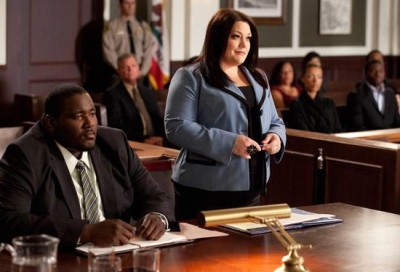 Drop Dead Diva season four