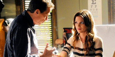 Hart of Dixie ratings