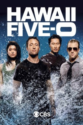 Hawaii Five-0 ratings