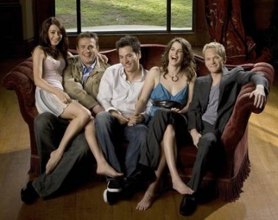 How I Met Your Mother ratings