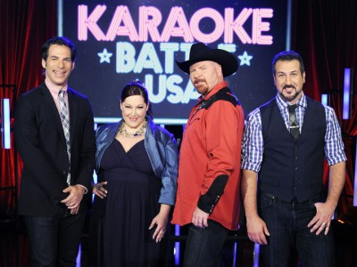 Karaoke Battle USA cancel renew