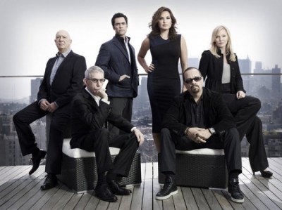 Law and Order: SVU ratings