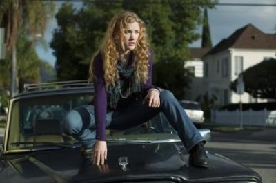 Nine Lives of Chloe King canceled season two