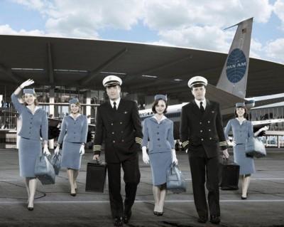 Pan Am TV series