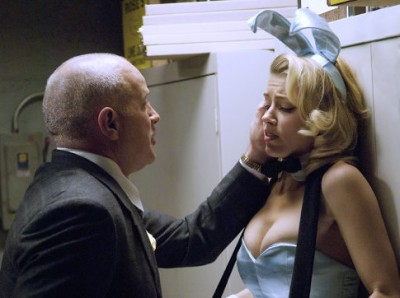 Playboy Club tv series