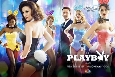 Playboy Club ratings