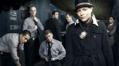 Prime Suspect (US) TV series