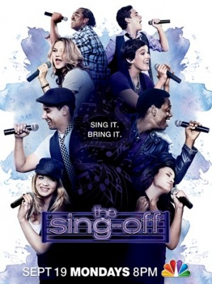 The Sing-Off ratings