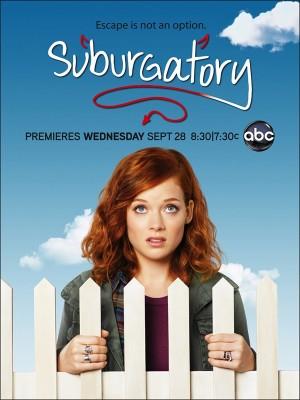 Suburgatory ratings