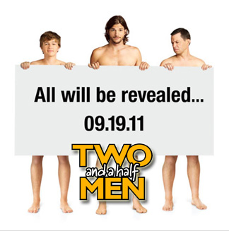 Two and a Half Men ratings