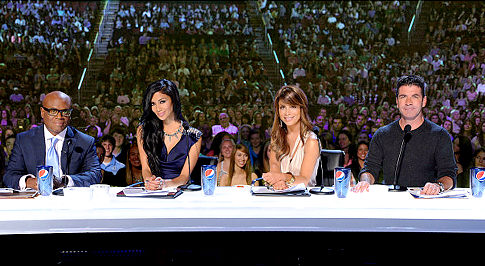 The X Factor first cancelled or biggest hit?