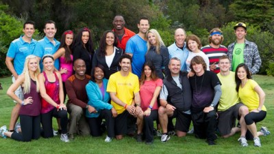 Amazing Race ratings