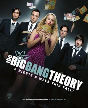Big Bang Theory ratings