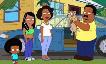 Cleveland Show ratings