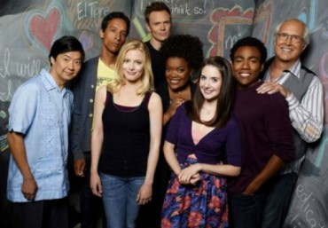 Community NBC ratings