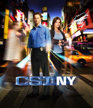 CSI NY ratings
