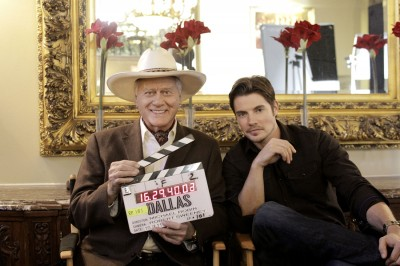 new Dallas TV series