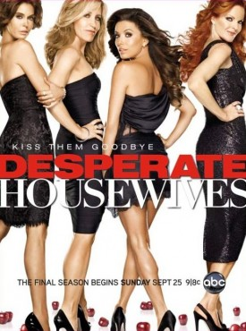 Desperate Housewives ratings