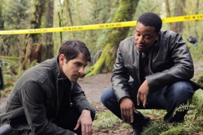 Grimm ratings