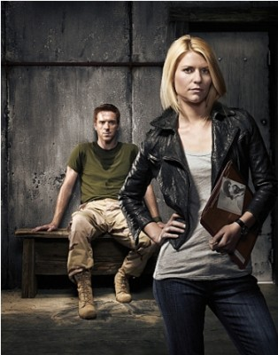 Homeland season two