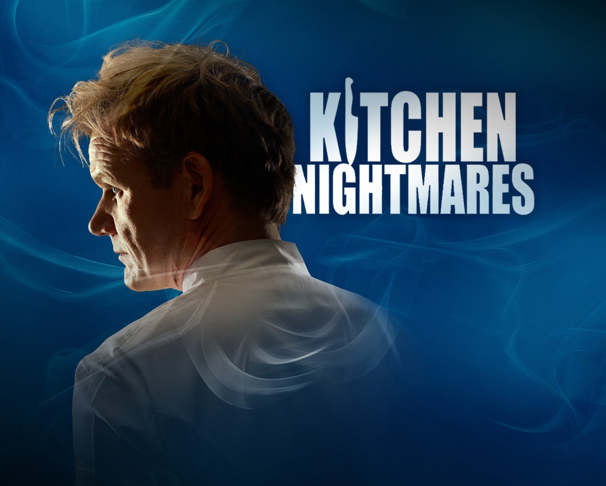 Kitchen Nightmares Series Finale