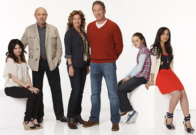Last Man Standing TV series