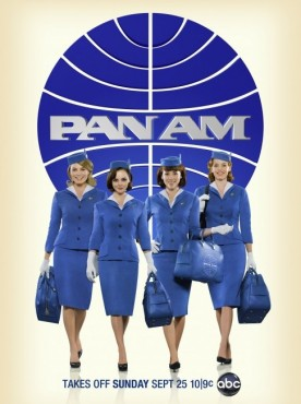 Pan Am ratings
